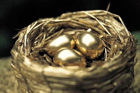 Many eggs, one basket: The case for merging your accounts