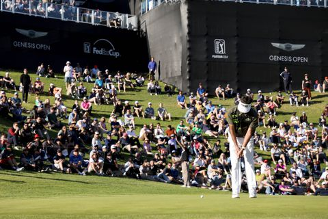 Bubba Watson: Wins for third time at Riviera
