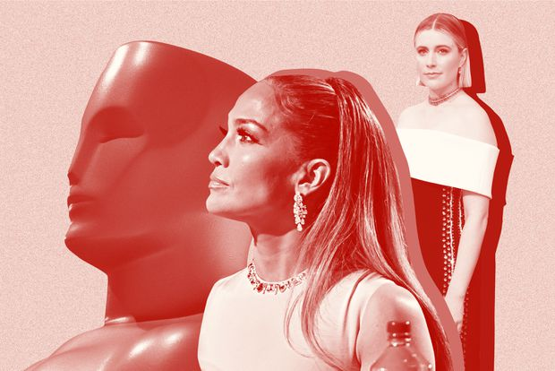 Amplify: JLo's Oscars snub isn't the point. Who's telling women's stories is what matters