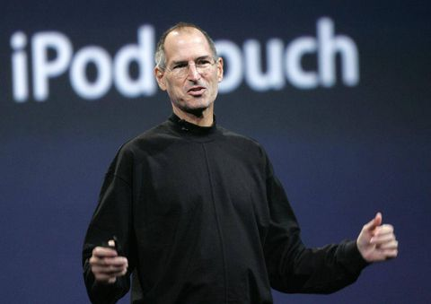 What Steve Jobs was missing about innovation