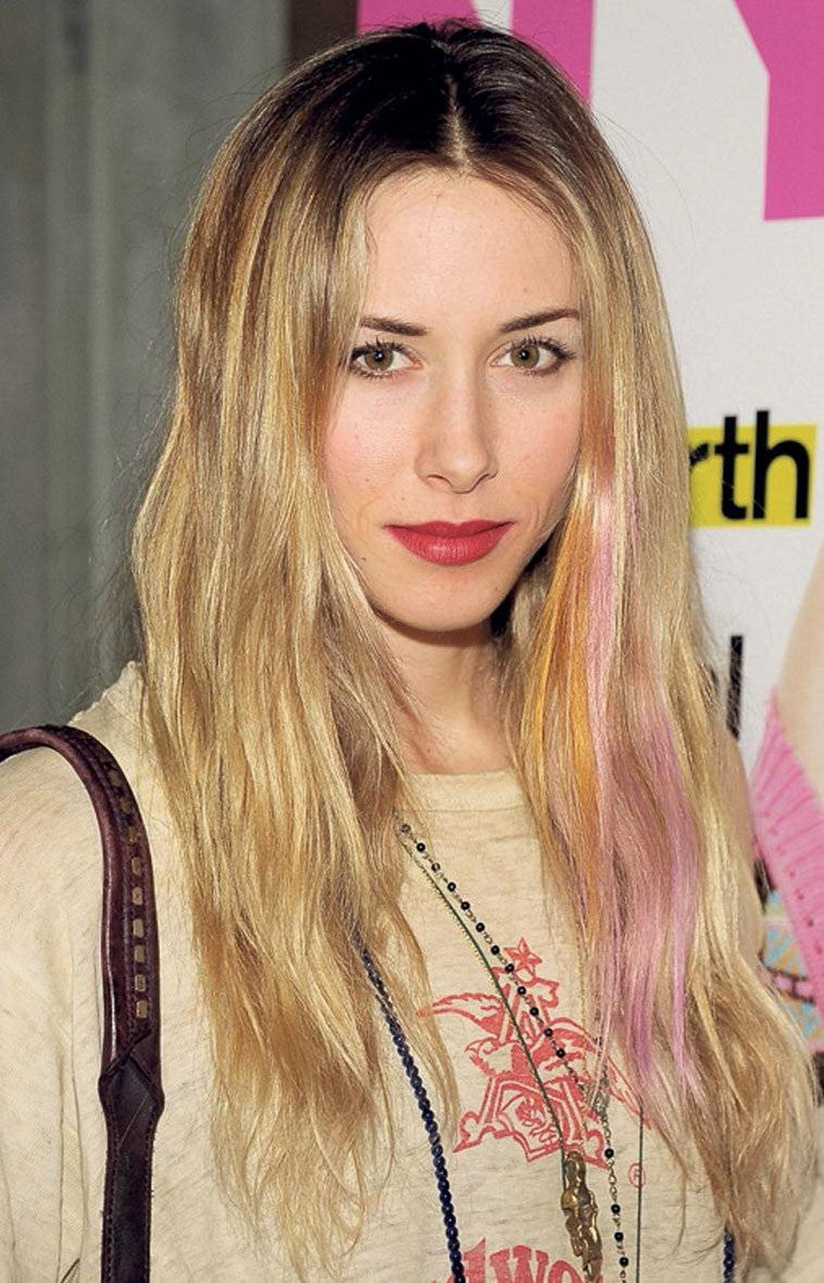 Gillian Zinser: California cool