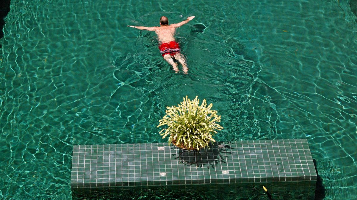 Hotels are building more saltwater swimming pools, which are easier on the skin than chlorinated pools.