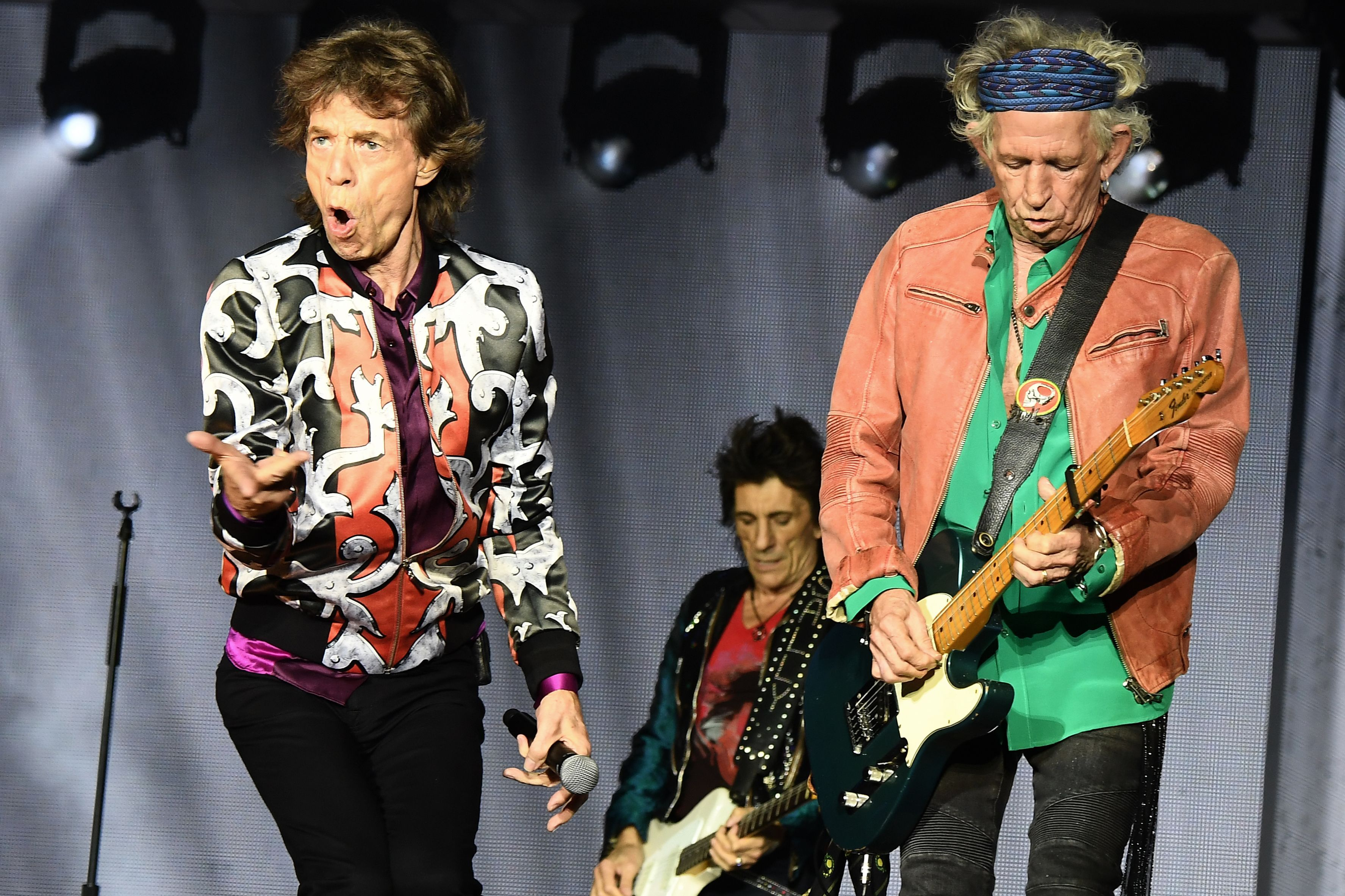 Rolling Stones concert in Ontario back on for June 29
