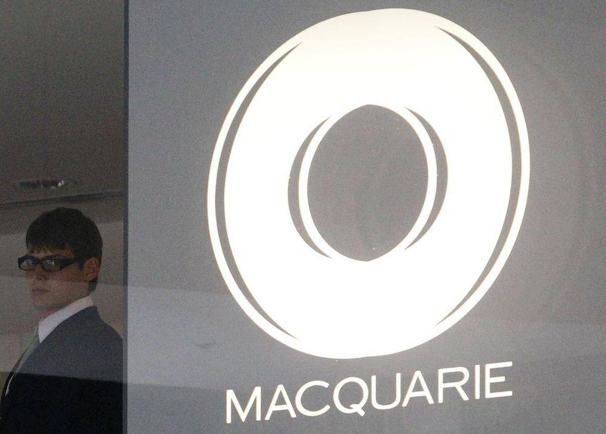 Macquarie links deals