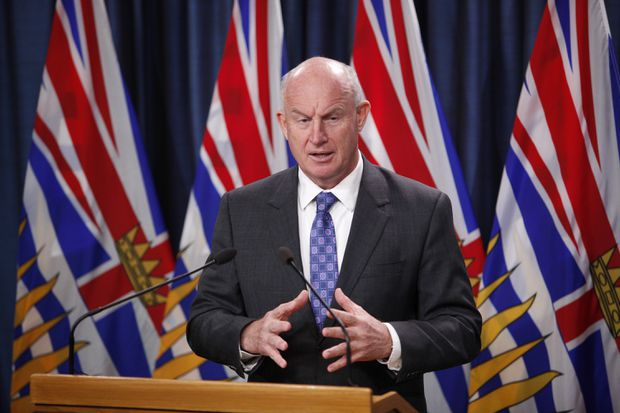 B.C. to start issuing $2,000 tickets for price gouging, other offences