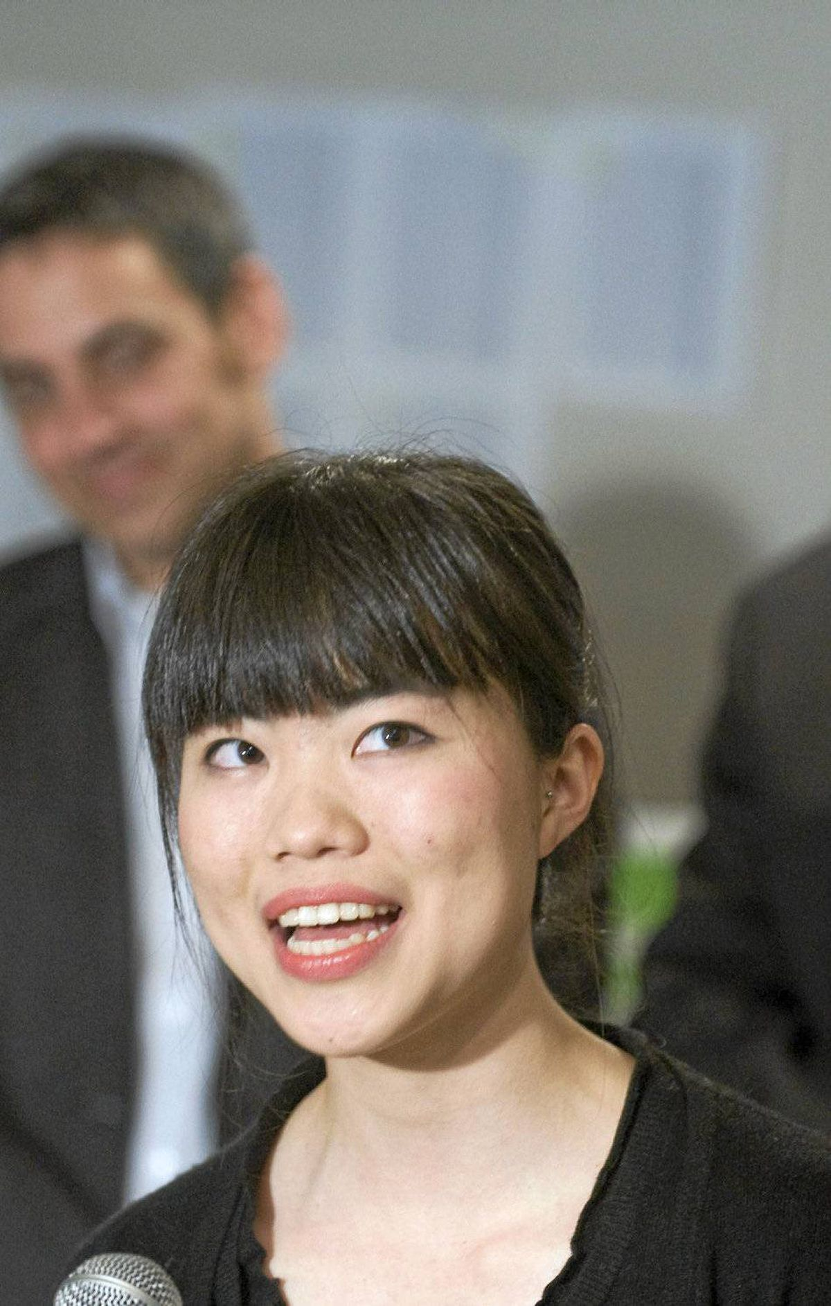 """The MCGILL FOUR Matthew Dubé, Charmain Borg, Mylène Freeman, Laurin Liu (pictured); NDP; Chambly-Borduas, Terrebonne-Blainville, Argenteuil-Papineau-Mirabel, Rivière-des-Mille-Îles McGill's alumni association may as well create a Quebec NDP chapter: Four current or former students swept into Parliament Monday. Mr. Dubé and Ms. Borg were both elected heads of NDP McGill at the beginning of the 2010 school year. They didn't exactly make a media splash in their campaigns: An NDP spokesman had to tell local paper Le Trait d'Union that Ms. Borg didn't own a cell phone when an inquisitive reporter found her """"introuvable."""" Nevertheless, Ms. Borg and the other three all handily beat their incumbent Bloc opponents, some with almost 50 per cent of the vote."""