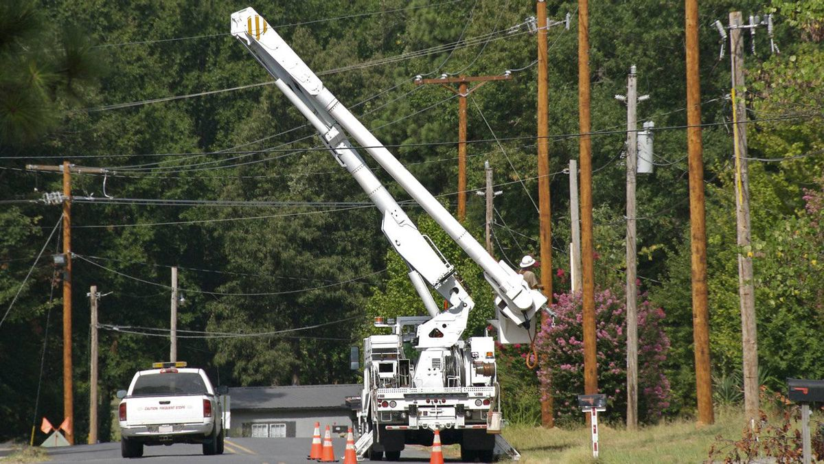 The Montreal-based treated lumber company said it continues to benefit from regular maintenance and special projects requiring utility poles as well as investments by the continent's railways in track upgrades.
