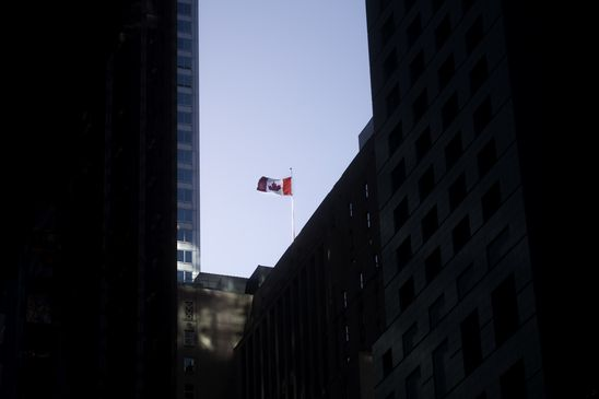 Downtown Toronto office vacancy rate hits highest level since global financial crisis