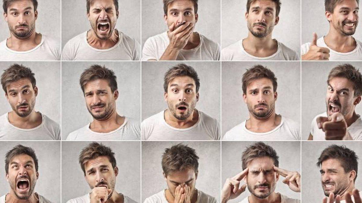 Image result for emotions vs logic old man