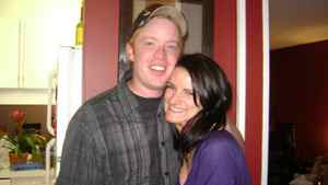 Sheila Nabb, seen with her husband, Andrew Nabb, was vacationing in Mexico when she was viciously attacked.