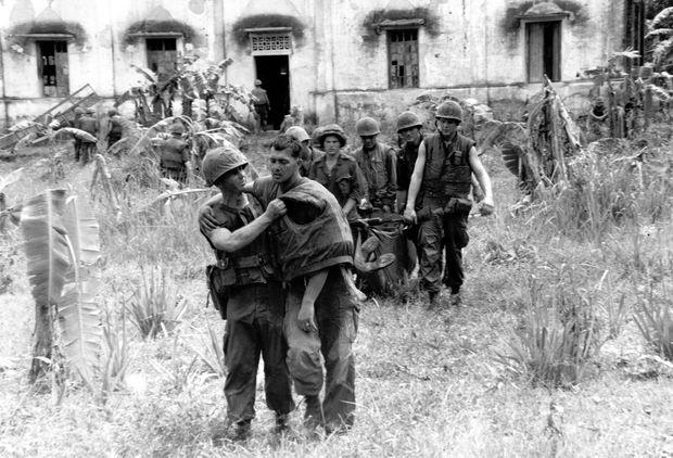 Kia Of Hickory >> Ghosts of war: My journalist father's Vietnam odyssey ...