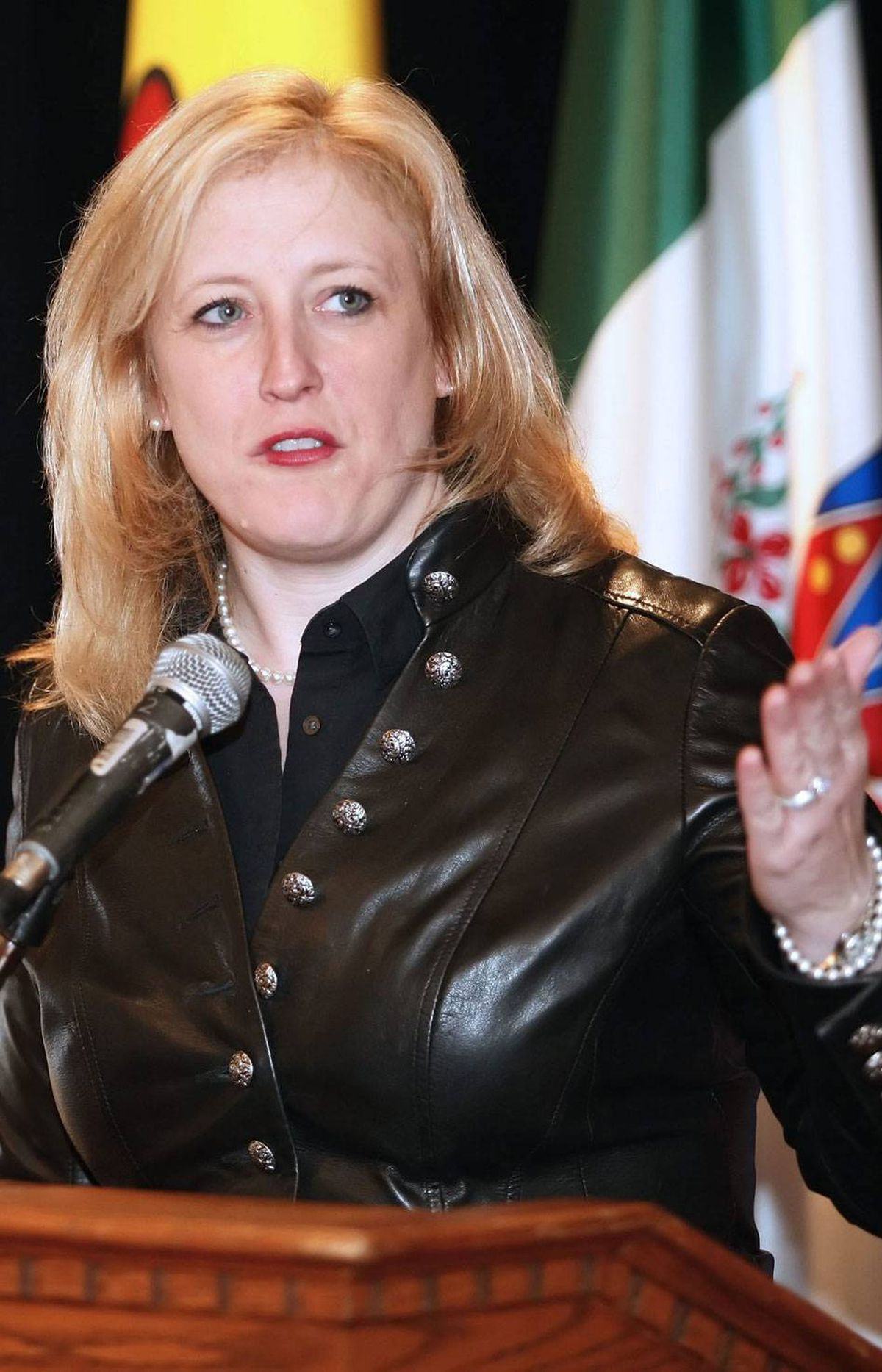 LISA RAITT, LABOUR After a controversy-filled run at Natural Resources, Lisa Raitt's 2010 demotion to the much smaller Labour portfolio was seen as temporary. After Wednesday's shuffle, she's still there. Ms. Raitt arrived in Ottawa as a rising star but now she is one of several Toronto-area Conservatives with solid backgrounds who could move up in the future.