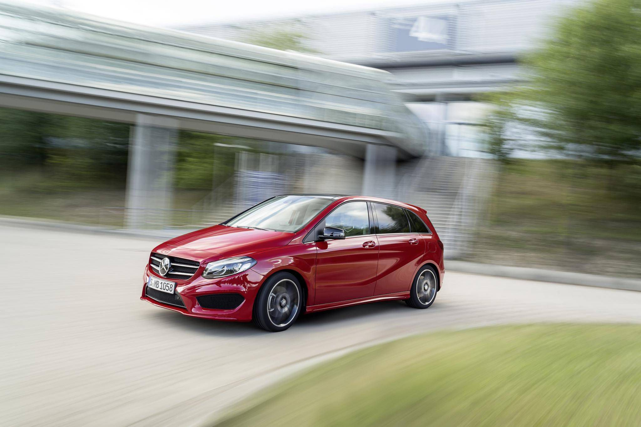 Buying used: We want a family-friendly car that feels luxurious ...