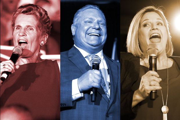 Ontario election guide: What you need to know before you vote - The