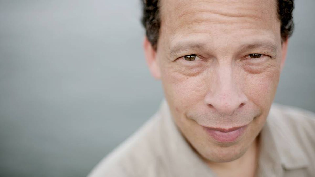 Author Lawrence Hill's Book of Negroes won a Commonwealth Prize in 2008.