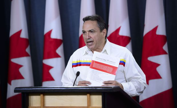 Assembly of First Nations sets sights on influencing election campaign policy
