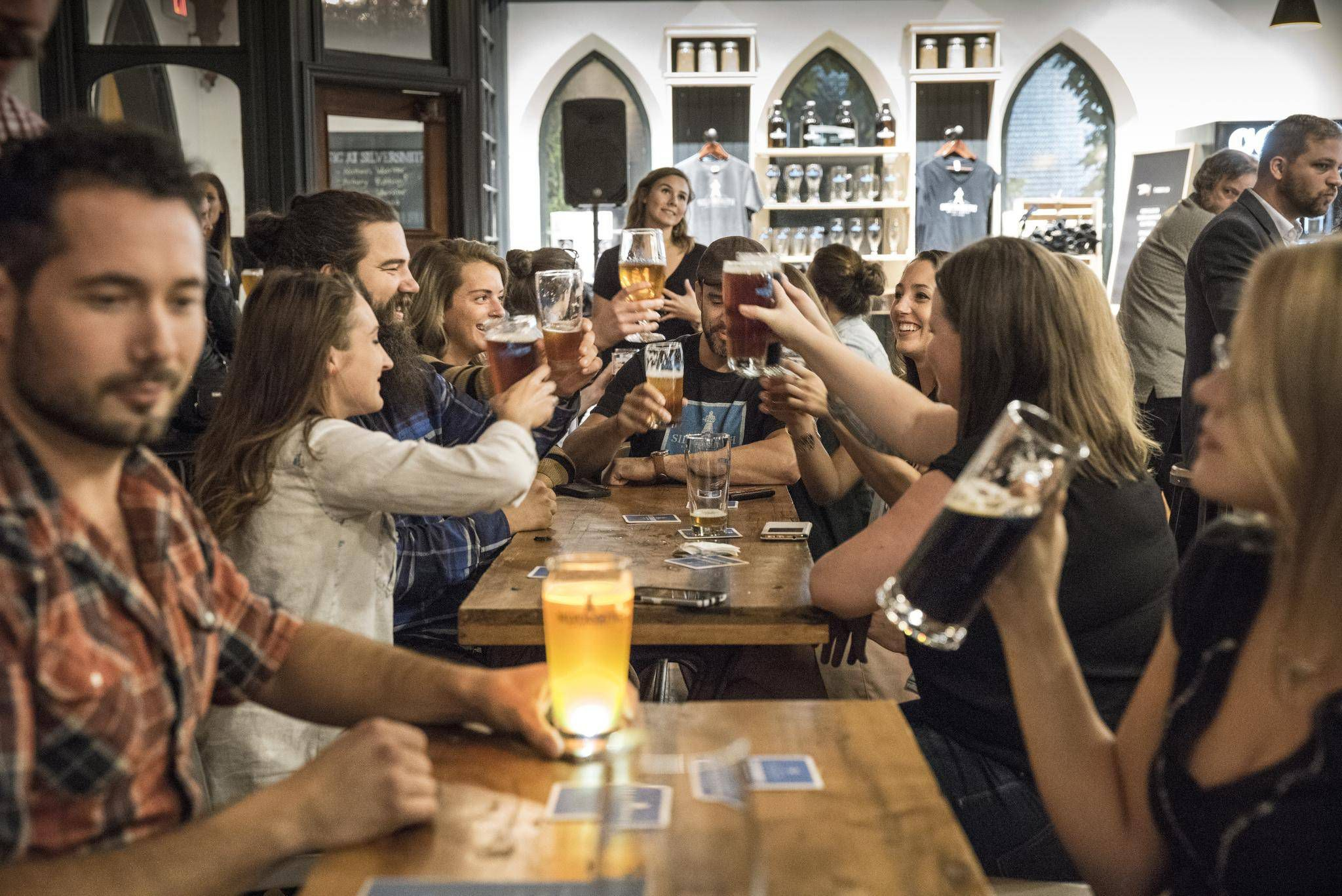 How Niagara Region Is Creating A Booming Craft Brewery Industry