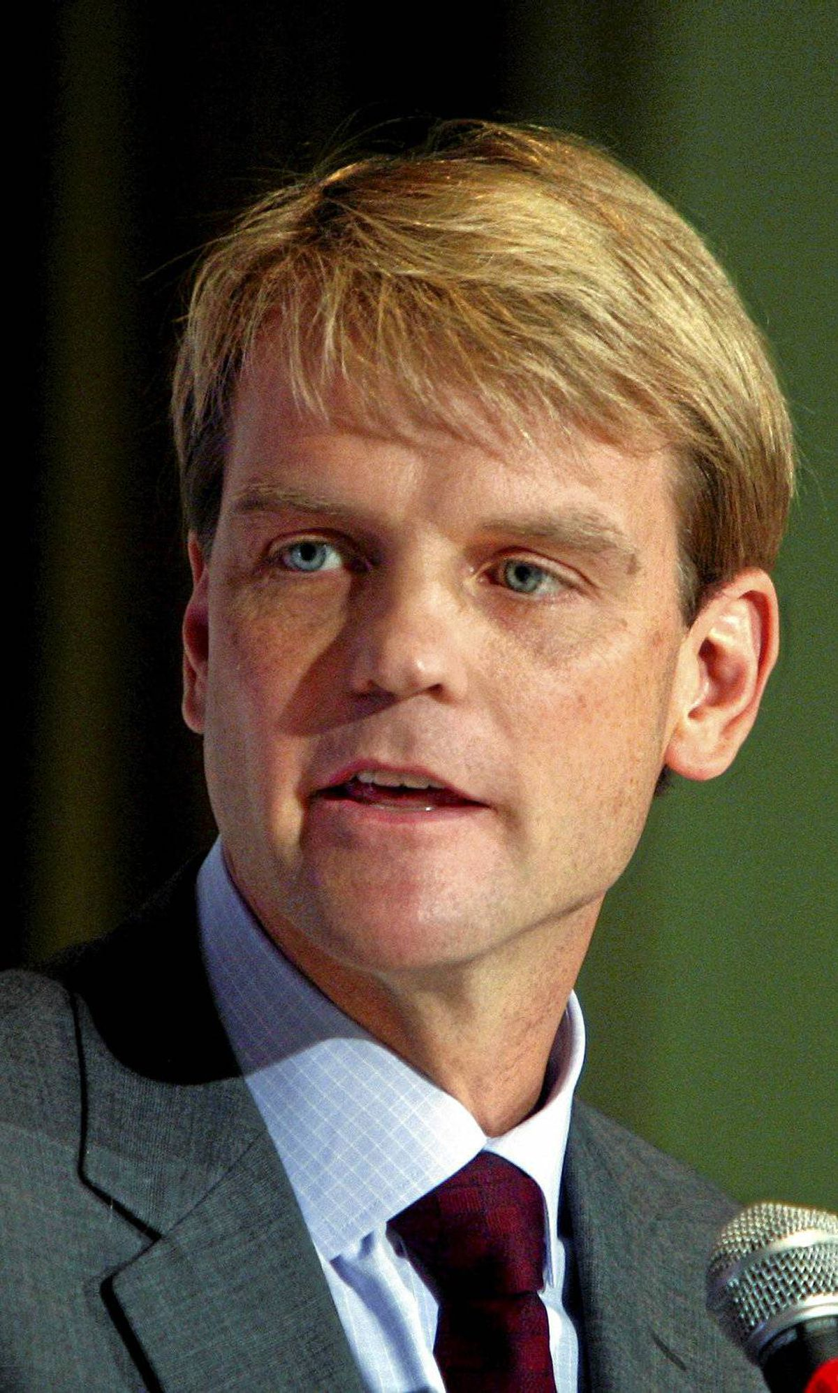 'YOUNG AND PROMISING' CHRIS ALEXANDER: This former diplomat is whip smart with movie-star good looks and a polished speaking style. It would be hard for Mr. Harper to take a pass on his new Ajax-Pickering MP who defeated Liberal star Mark Holland.