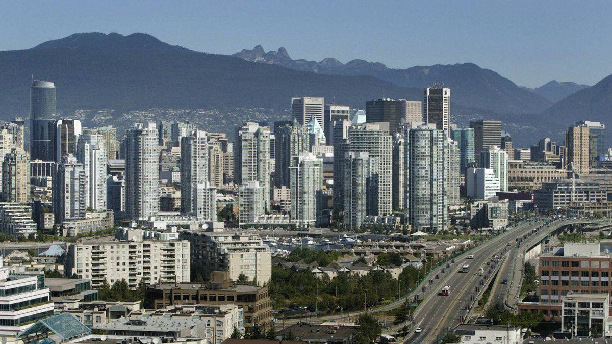 Vancouver residents are looking at a 4.2-per-cent property tax increase.