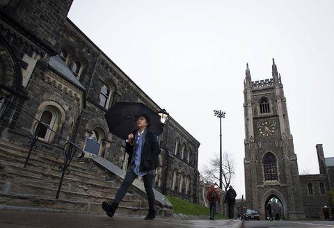 U of T hopes new urban advisers will help bridge gaps between school and city