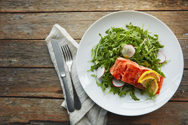 Modest calorie restriction may add healthy years to your life