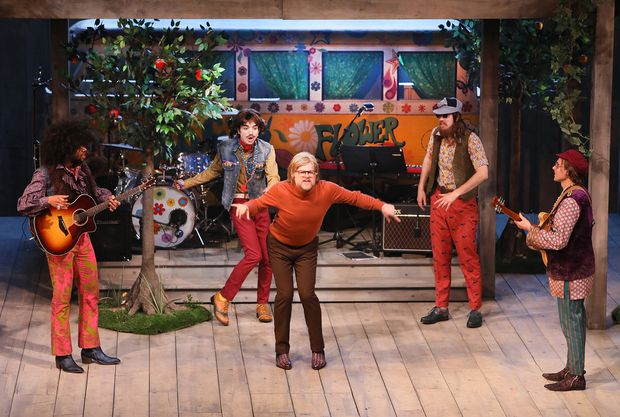 review beatles inspired as you like it a joyful adaptation you ll