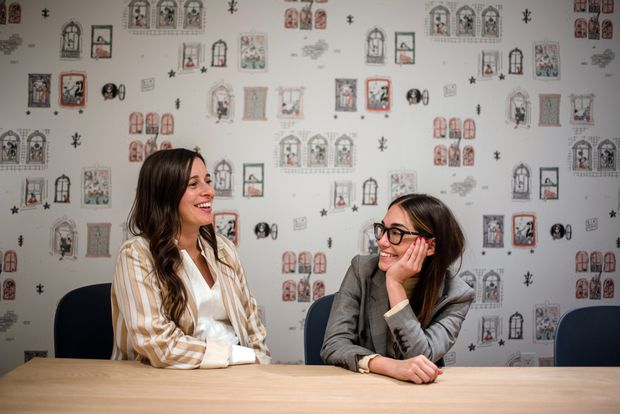 4faf1faa755 Women s co-working space The Wing to open first location in Canada ...