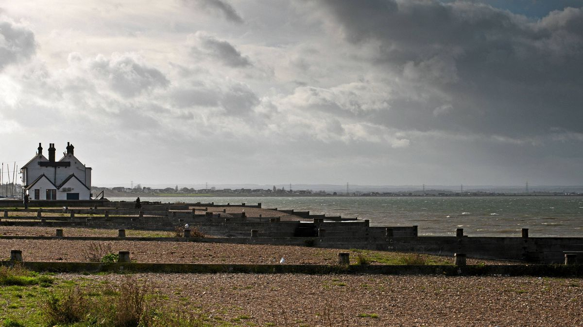 A pebbled beach, independent shops and the Sportsman gastropub up the road, Whitstable is a popular daytrip from London.