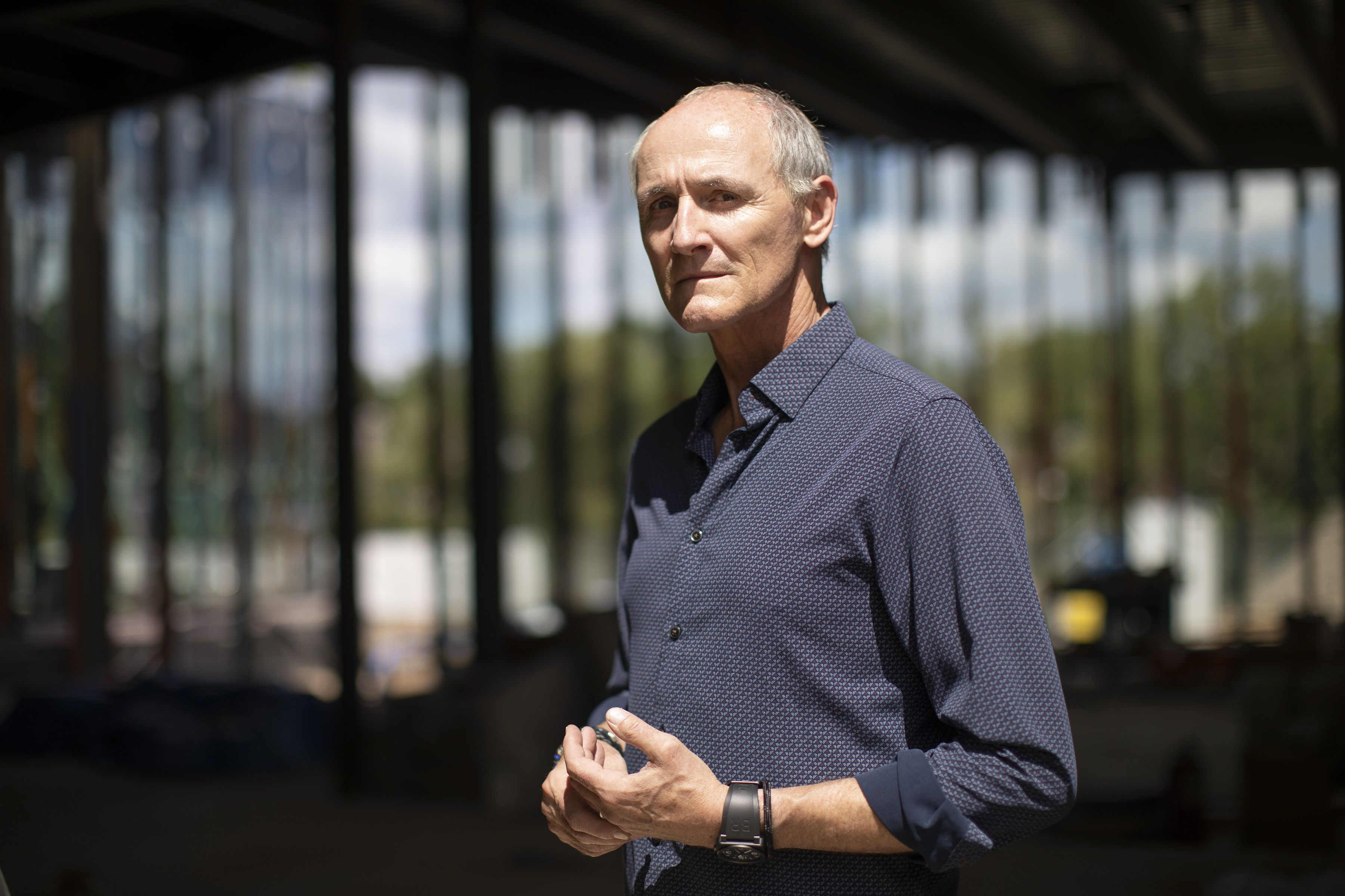 Stratford Festival 2020.A Brand New Theatre Colm Feore And Spamalot How The
