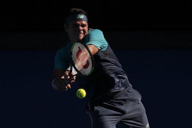 Australian open: Pouille credits coach Mauresmo after reaching semi-final