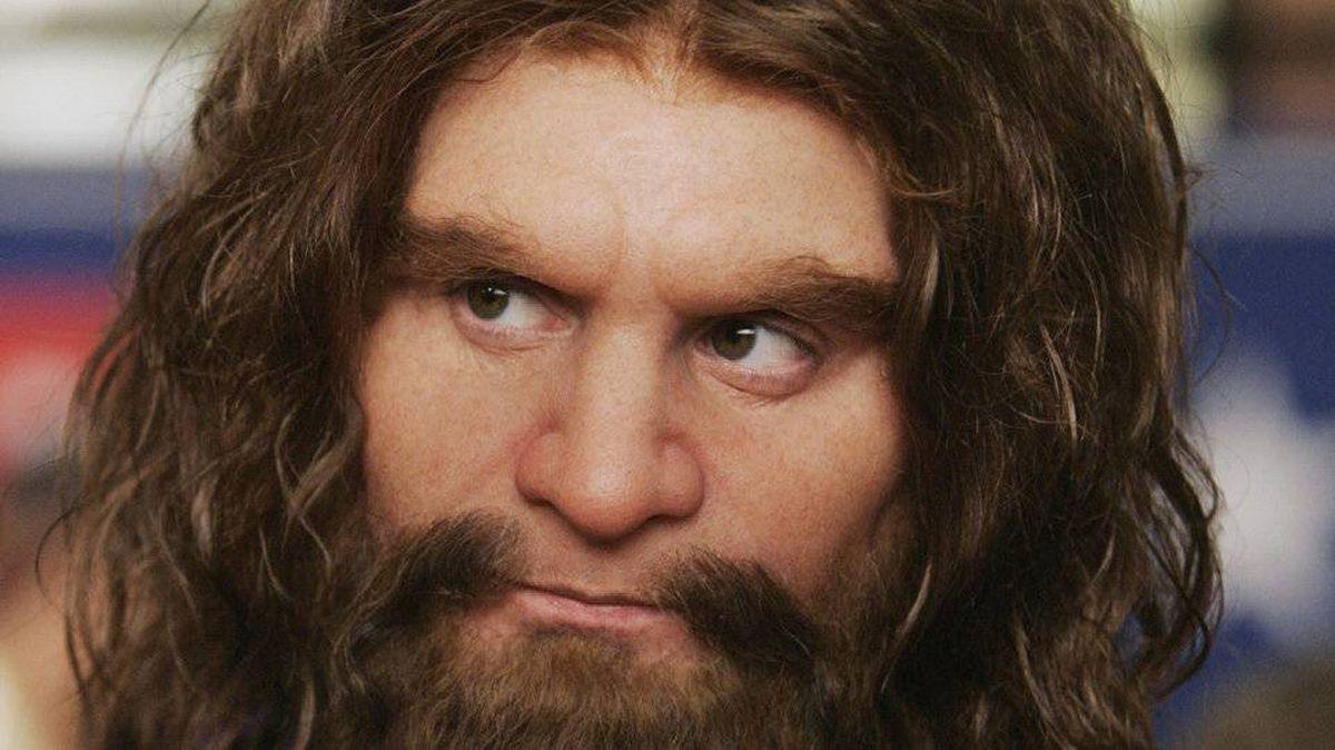 The Geico Caveman.