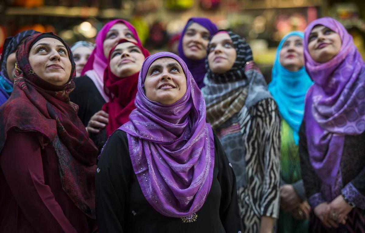 Studi: Muslim Paling Puas dengan Kehidupannya karena Merasa Bersatu