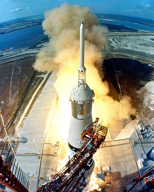 Apollo 11: A Globe reporter's childhood memory of the moonshot and why we shouldn't go back