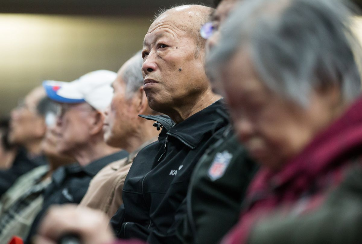 Chinese-Canadians aren't all Chinese – and that nuance must not be elided