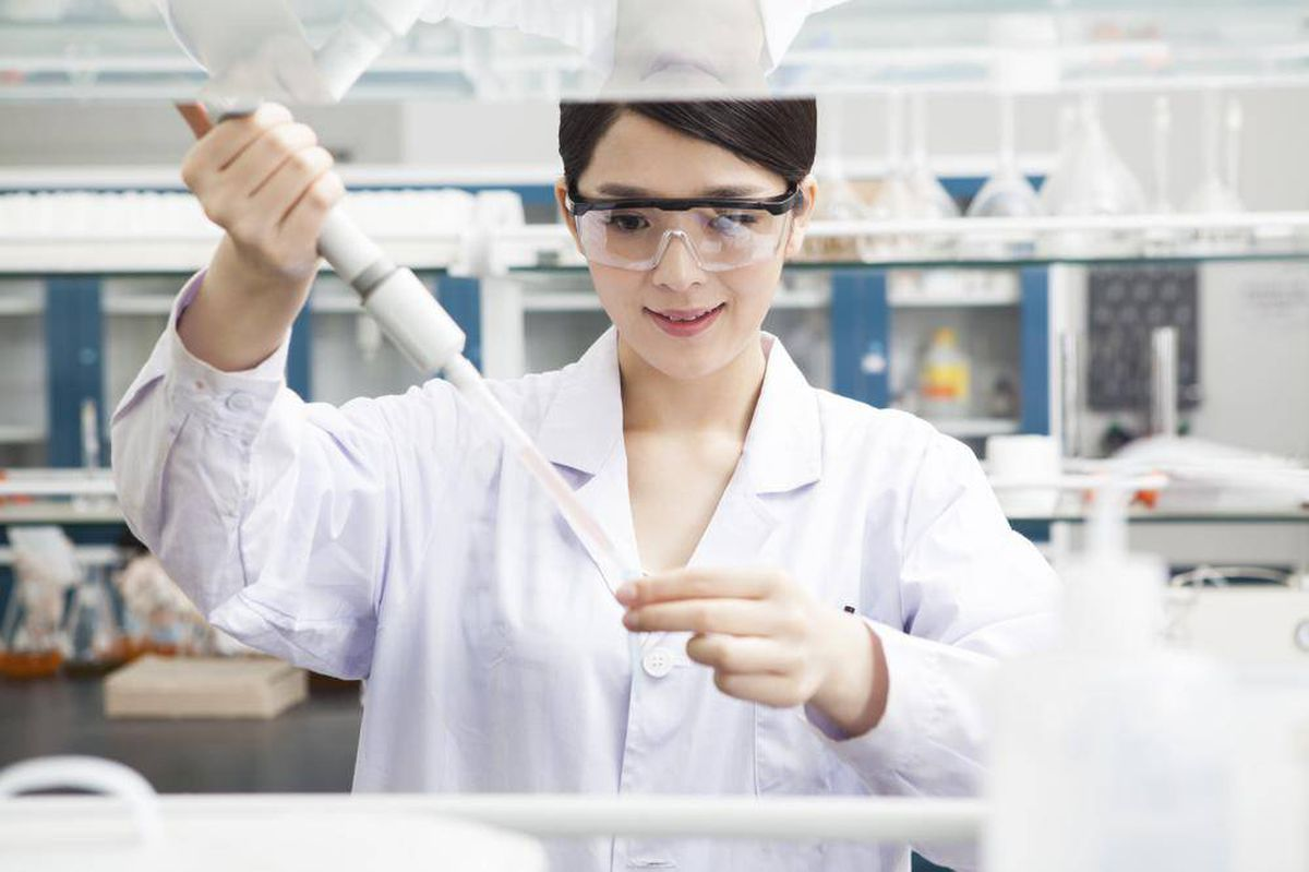 I want to be a scientist  What will my salary be? - The