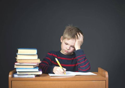 The growing argument against homework