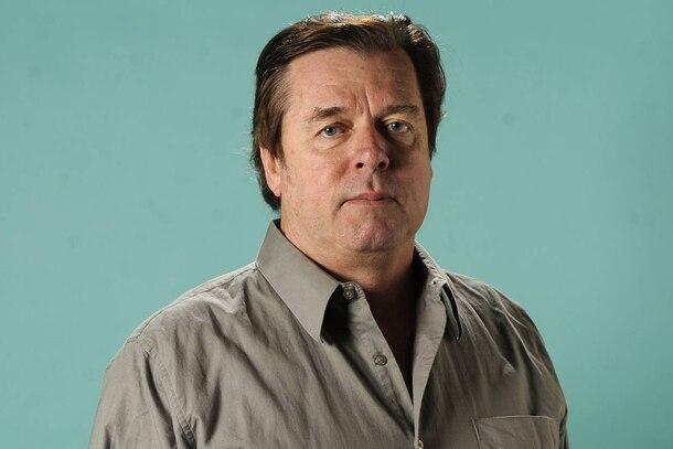 Kirk Makin