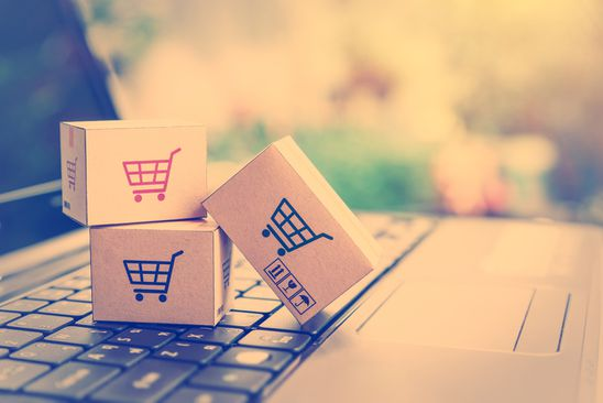Are investors paying a premium for e-commerce investments?