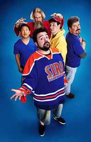 """REALITY Comic Book Men AMC, 11 p.m. If you're a Kevin Smith aficionado, this is already your new favourite TV show. Launched two weeks ago, the unscripted series, which normally airs late Sunday nights, documents the daily routine at the rotund film auteur's comic-book store Jay and Silent Bob's Secret Stash, located in his hometown of Red Bank, New Jersey. In most outings, it's basically Smith hanging around with his boyhood pals, as in tonight's episode in which the gang rallies for a game of street hockey in a sort of homage to his 1994 breakout film """"Clerks."""" Then it's straight back to the store, where they assess the value of a Batmobile replica and a """"Star Wars"""" lightsaber. Ah, those lovable geeks."""