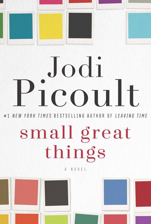 Review: New novels from Jodi Picoult, Alice Hoffman and Jade Chang