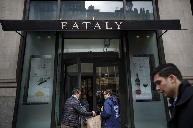 Eataly finally arrives in Toronto: 'It's important that we do it right instead of fast'