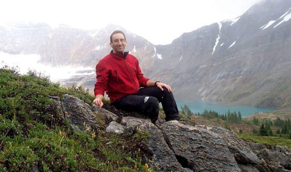 University of Toronto professor Avner Magen