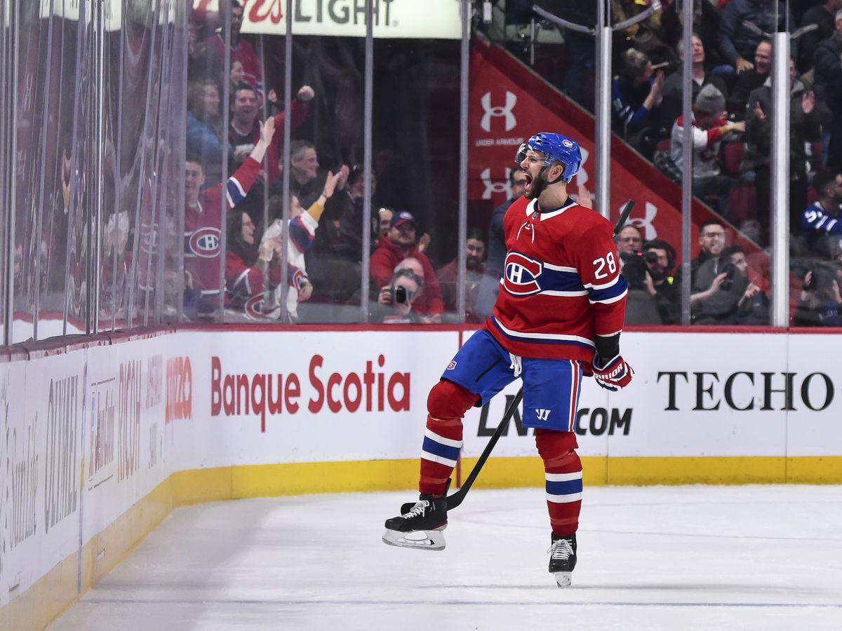 Canadiens trade defenceman Marco Scandella to Blues for...