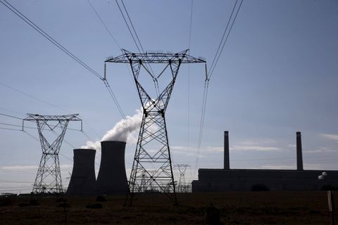 South Africa's Eskom asks McKinsey, Trillian to return $117MN