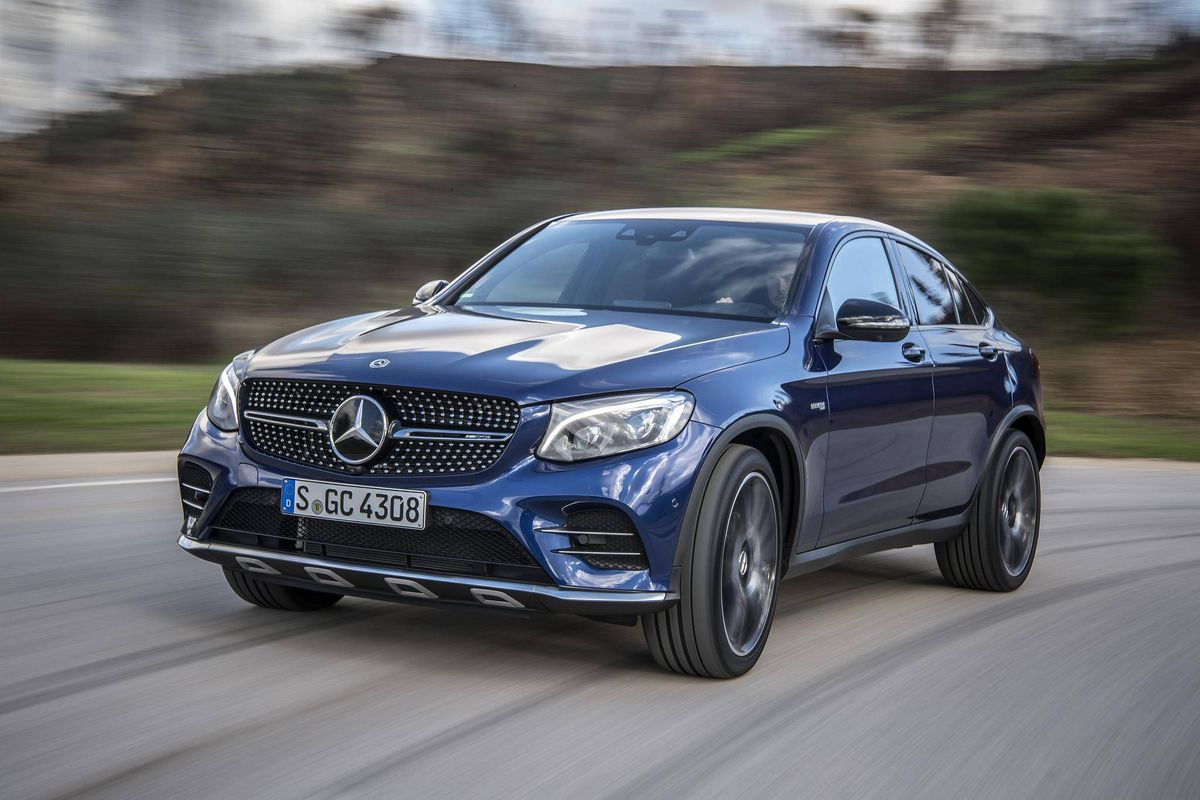 Review: Is the new Mercedes-AMG crossover the new hot ...