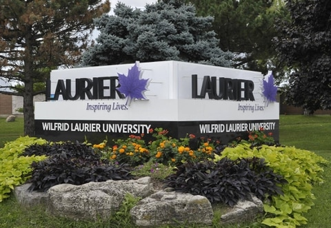 Laurier apologizes to TA who aired debate clip on gender-neutral pronouns