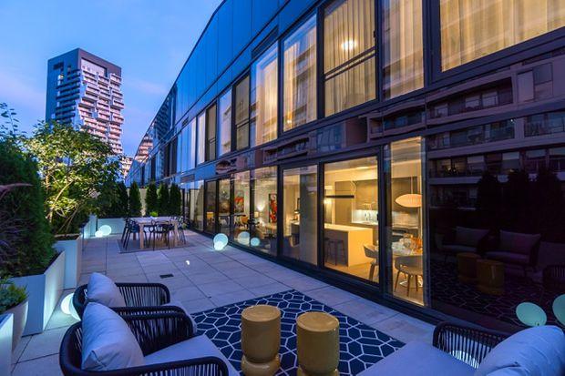 A scramble for Toronto properties