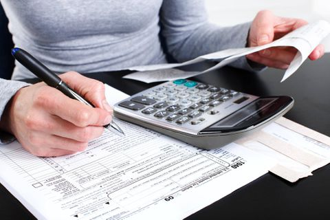 Five tax facts you really need to know