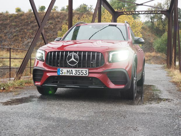 Cool Review This Compact Mercedes Aims To Be The Suv For All Caraccident5 Cool Chair Designs And Ideas Caraccident5Info