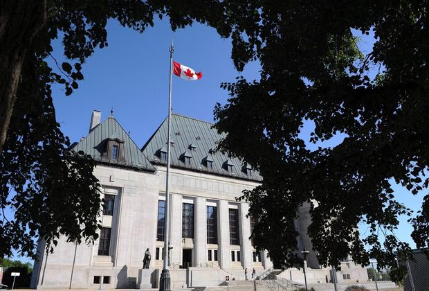 Supreme Court rules Canadian judges have been too soft on punishment for 30 years